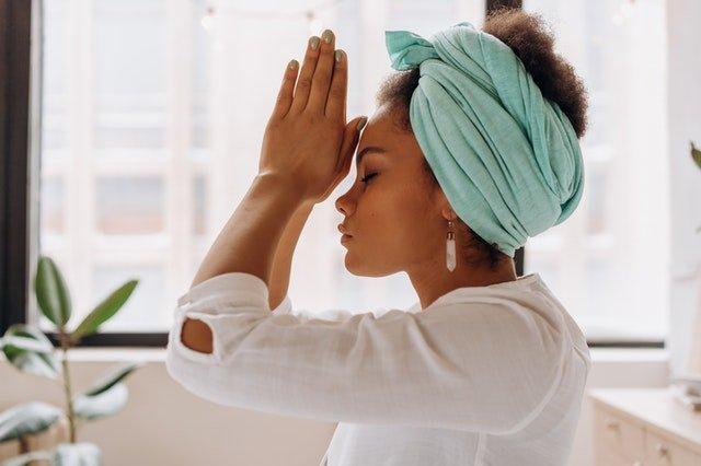 comment profiter de la méditation